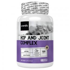 Hip & Joint Complex Kapsler