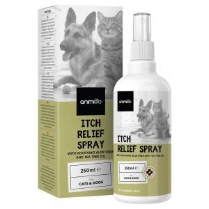 Itch Relief Spray - Animigo