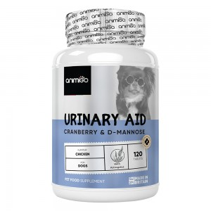 Urinary Aid for Dogs - 180 Kapsler